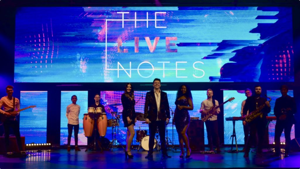 Live Notes 4