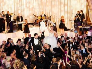 bands or dj for wedding
